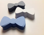 Bow ties custom order your color or colors 2.5 inch