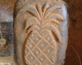Primitive Pineapple Silicone Mold Soap-Wax