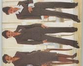 Butterick 4200 / Essence Misses' Misses' Petite Jacket, Skirt & Pants / Size 6 - 8 -10