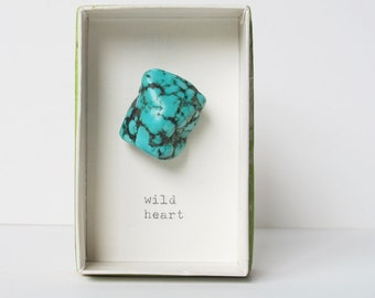 wild heart rock collection