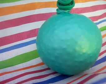 spearmint stress ball