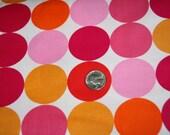 Michael Miller - Disco Dot - One Full yard - WIDE