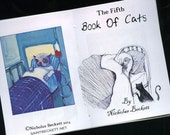 Book of Cats - Number 5
