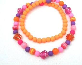 Kids Jewelry, Girls Necklace, Girls Jewelry, Kids Necklace, Necklace for Girls, Tween Necklace, Teen Necklace, Gifts for Teen Girls Tweens
