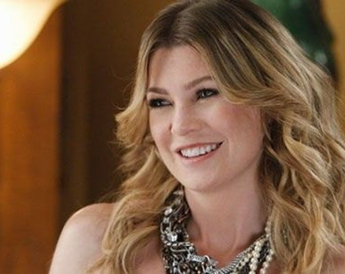 Black and White Pearl Necklace MEREDITH