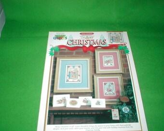 Christmas to Cross stitch patterns