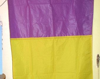 Nylon handmade Medieval Flag or Banner