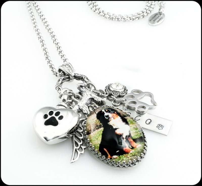 Pet cremation urn ashes jewelry urn jewelry by for Cremation jewelry for pets ashes