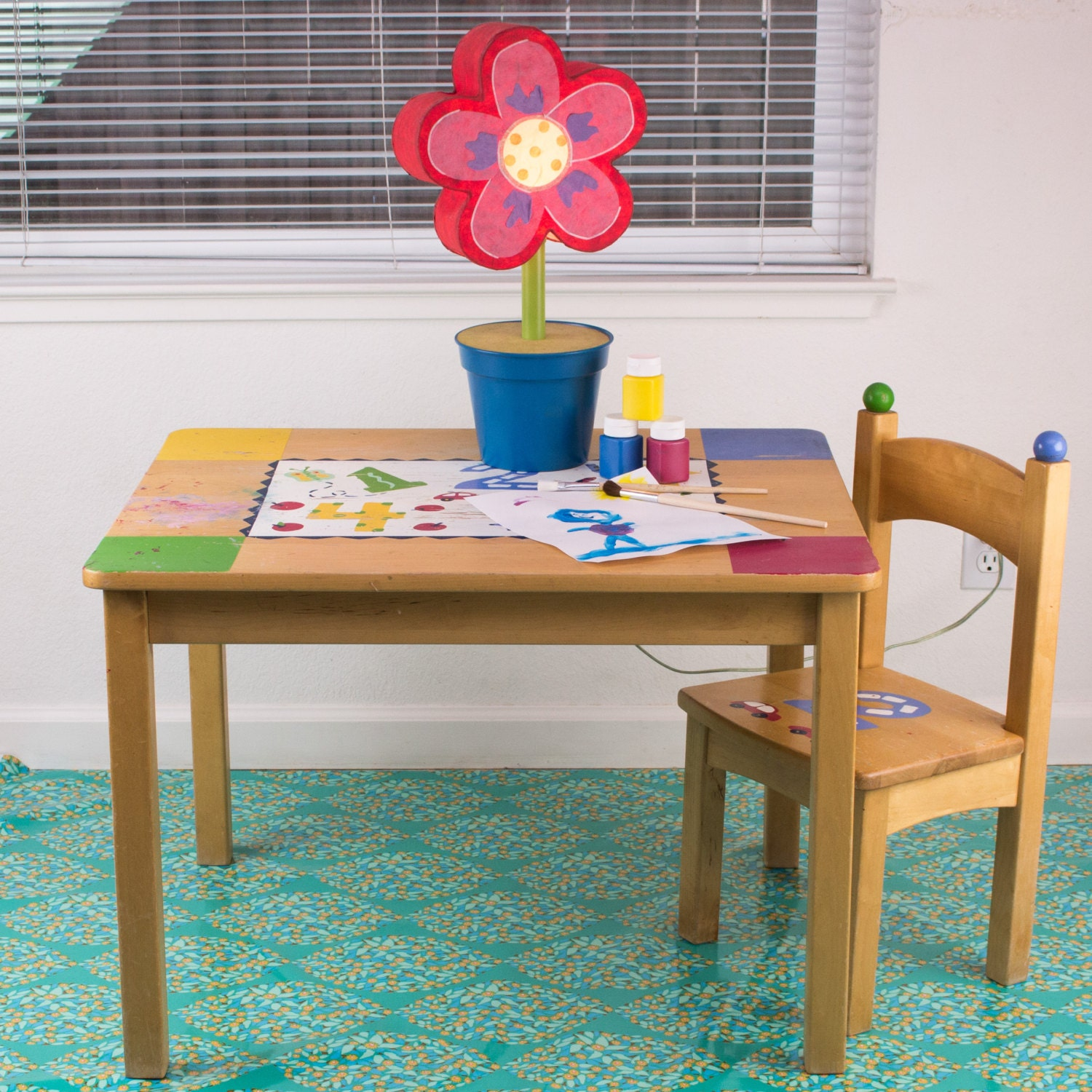 14 under high chair splat mat splat mat tablecloth cinnamon