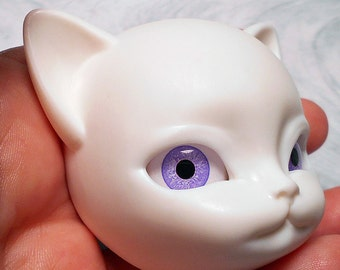 Doll eyes 16mm AD color Periwinkle