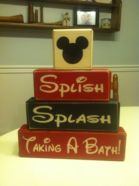 pics photos mickey mouse bathroom decor on vintage