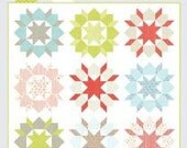 SALE Swoon Quilt Pattern by Thimble Blossoms