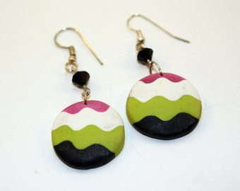 Fun Summer Earrings
