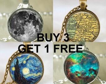 Pendants Sale Buy 3 Get 1 free, necklaces sale,  discount pendants sale, gift set, wholesale necklace, friends family  gift idea