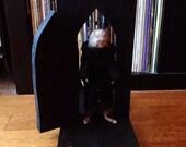 NosfeRatu- ethically sourced handmade taxidermy rat diorama