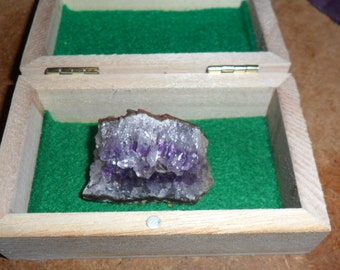 Welsh Witch Healing Crystal Cleansing Box
