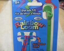 Upgrade Kit by Rainbow Loom with Mini Rainbow Loom