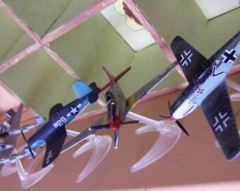 collectable corgi toy planes