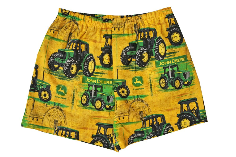 Showing selected results. See all results for john deere underwear.