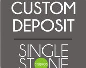 Custom Wall Decal Deposit