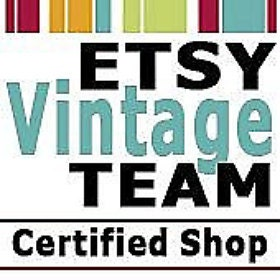 Etsy Vintage Team's Fabulous Finds