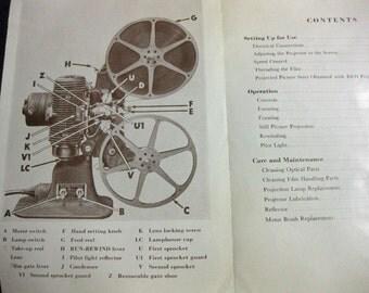 Keystone 98z projector manual