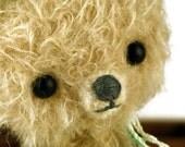 Mohair Bear-OOAK