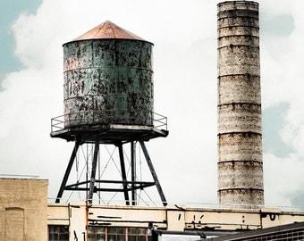 Industrial Wall Art Etsy