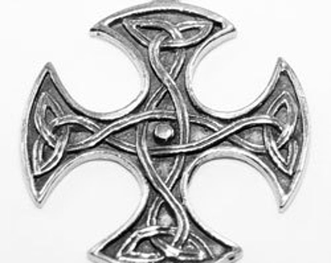 Celtic Cross   1 bail Australian Petwer (R076)