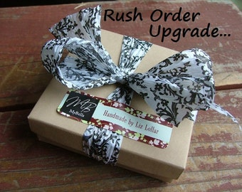 Rush Order To Deliver Outside The US - MyBella Bundle Pack W/ Gift Box Your Choice USPS Priority or Express Delivery Service