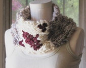 Winterberry Cowl