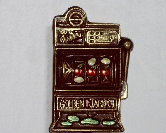 slot machine favors