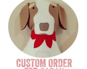 BEAGLE - Custom Listing for SARAH