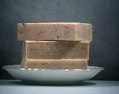 Rooibos Tea Soap - Natural Soap, Unscented Soap