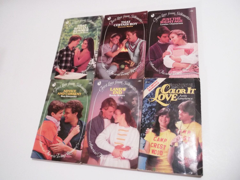 Scholastic teen wildfire romance