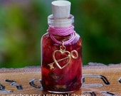 "KEY To YOUR HEART™ ""Artisan Alchemist""™ Ritual Oil - Use for Rituals Involving Winning the Affection of Someone Resistant to Love or Romance"