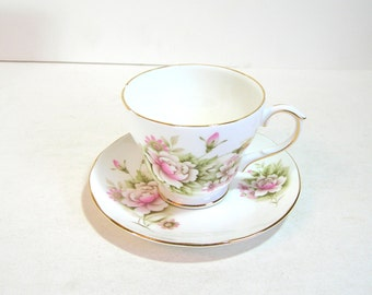 Duchess Martine Teacup And Saucer