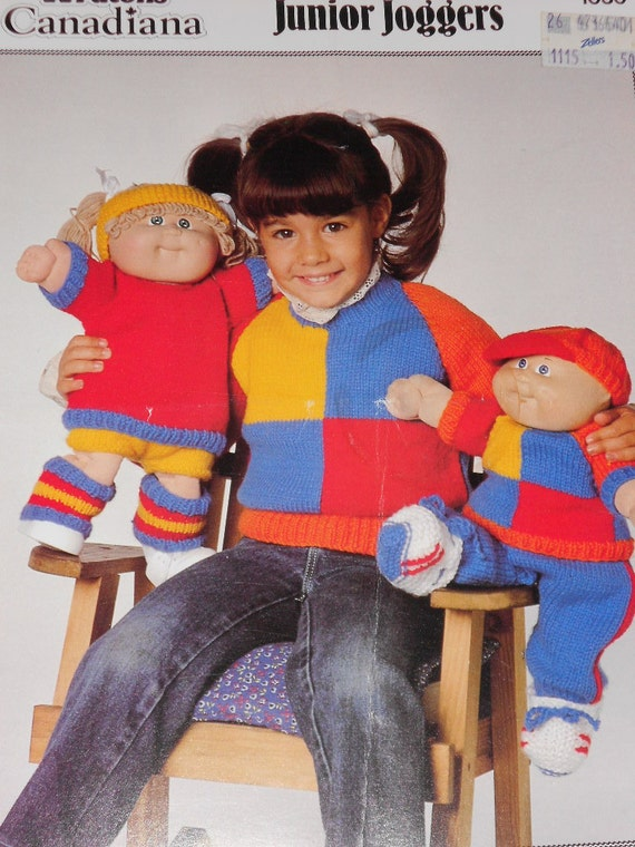 Knitting Patterns Cabbage Patch Dolls Free : Cabbage Patch Doll Knit Patterns free download programs ...