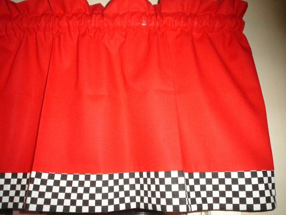 Items Similar To Red Black White Checked Checkered Coke