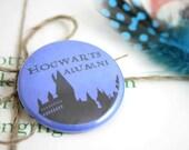 "Hogwarts Alumni - Ravenclaw 1.5"" Pin"