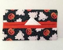 Halloween Tissue Cozy/Gift Card Holder/Party Favor/Wedding Favor