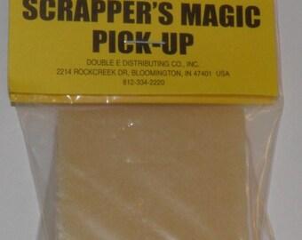 Scrappers Magic Pick-Up