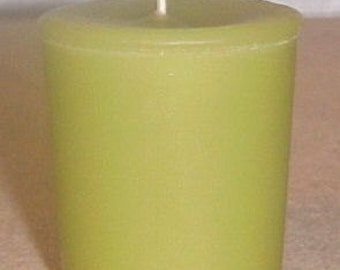 Sale Bayberry Votive Candle