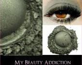 Clearance-Mineral Eye Shadow 'Sage'