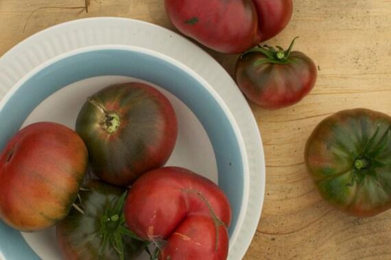 Cherokee Purple Tomato Seeds
