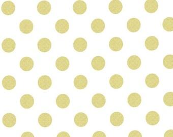 Michael Miller - Quarter Dot Pearlized in Glitz
