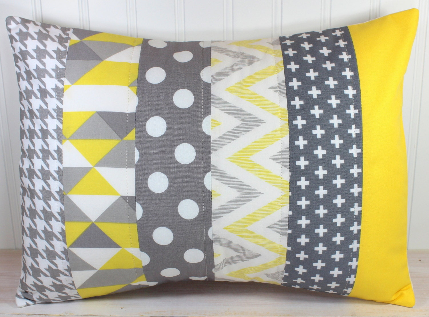 Decorative Pillows For Crib : Decorative Pillow Cover Nursery Pillow Cover Gender Neutral