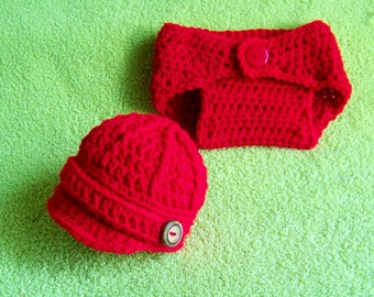 Baby Photo Prop - Baby boy Valentines outfit - Valentines day baby boy outfit - Valentine outfit - Valentine outfit - newborn