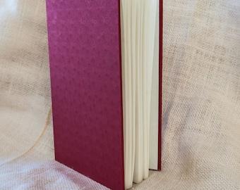 The Little Red Sketchbook