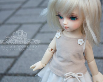 Cute top for YoSD! super dollfie dolls volks tiny sd